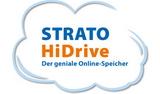 Strato HiDrive Test Vergleich