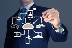 Business Cloud Anbieter