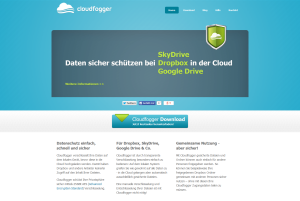 cloudfogger.com