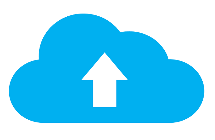 cloud backup für Bilder