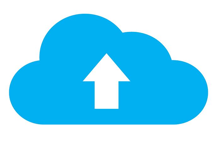 cloud backup für Bilder